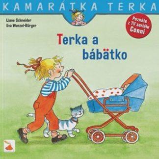 Terka a bábätko - nové vydanie