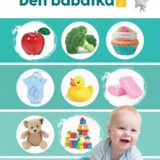 Moje prvé slová - Deň bábätka