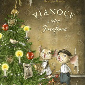 Vianoce s tetou Jozefínou