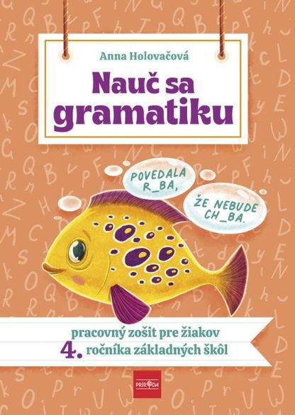Nauč sa gramatiku