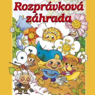 Rozprávková záhrada, 3. vydanie