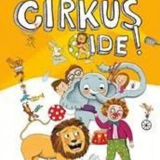 Obrázkové čítanie - Cirkus ide!