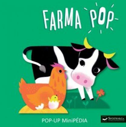MiniPÉDIA Farma POP POP-UP