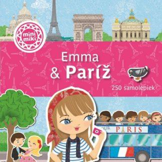 Emma & Paríž