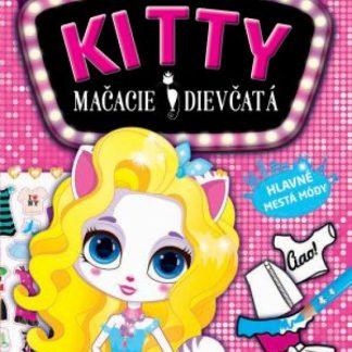 Hlavné mestá módy KITTY Mačacie dievčatá