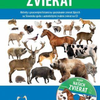 Hlasy našich zvierat