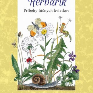Herbárik – Príbehy lúčnych kvietkov