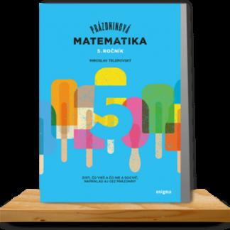 Prázdninová matematika (5. ročník)