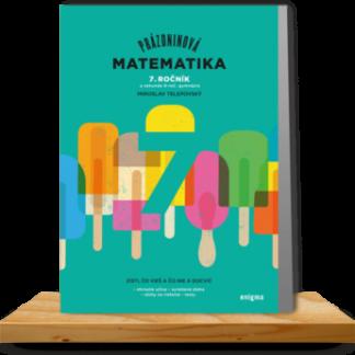 Prázdninová matematika (7. ročník)