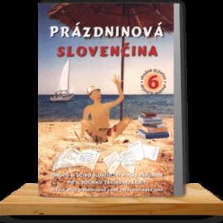 Prázdninová slovenčina (6. ročník)