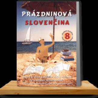 Prázdninová slovenčina (8. ročník)